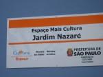Espaço Mais Cultura - Jardim Nazaré